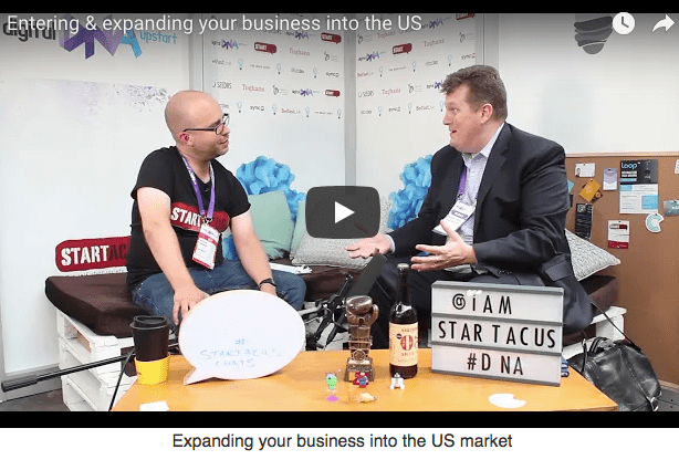 Expanding your business into the US market